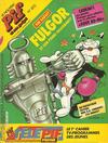 Cover for Le Nouveau Pif (Éditions Vaillant, 1982 series) #870