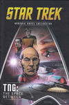 Cover for Star Trek Graphic Novel Collection (Eaglemoss Publications, 2017 series) #5 - TNG: The Space Between