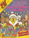 Cover for Le Nouveau Pif (Éditions Vaillant, 1982 series) #871