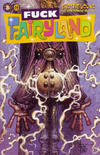 Cover for I Hate Fairyland (Image, 2015 series) #14 [Cover B]