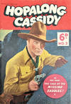 Cover for Hopalong Cassidy (Cleland, 1948 ? series) #2