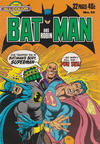 Cover for Batman and Robin (K. G. Murray, 1976 series) #12