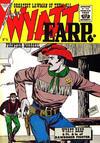 Cover for Wyatt Earp (L. Miller & Son, 1957 series) #6