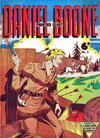 Cover for Daniel Boone (L. Miller & Son, 1957 series) #5
