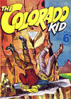 Cover for Colorado Kid (L. Miller & Son, 1954 ? series) #37