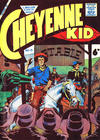 Cover for Cheyenne Kid (L. Miller & Son, 1957 series) #13