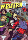 Cover for Cowboy Western Comics (L. Miller & Son, 1956 series) #24