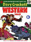 Cover for Davy Crockett Western Tales (World Distributors, 1950 ? series) #18