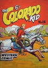 Cover for Colorado Kid (L. Miller & Son, 1954 ? series) #26