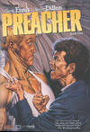Cover for Preacher (DC, 2009 series) #1 [Loot Crate Exclusive]