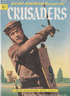 Cover for A Movie Classic (World Distributors, 1956 ? series) #3 - King Richard and the Crusaders