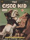 Cover for Cisco Kid (World Distributors, 1952 series) #32