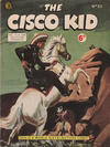 Cover for Cisco Kid (World Distributors, 1952 series) #32