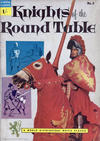 Cover for A Movie Classic (World Distributors, 1956 ? series) #2 - Knights of the Round Table