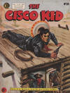 Cover for Cisco Kid (World Distributors, 1952 series) #28