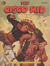 Cover for Cisco Kid (World Distributors, 1952 series) #23