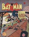 Cover for Batman (K. G. Murray, 1950 series) #37 [6D]