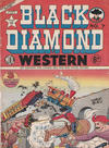 Cover for Black Diamond Western (World Distributors, 1949 ? series) #7