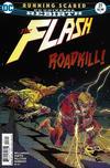 Cover for The Flash (DC, 2016 series) #27 [Carmine Di Giandomenico Cover]