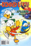 Cover for Donald Duck & Co (Hjemmet / Egmont, 1948 series) #49/2004