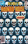 Cover for Secrets of Haunted House (DC, 1975 series) #42 [Newsstand]