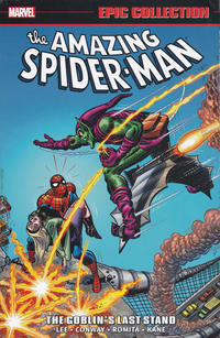 Cover Thumbnail for Amazing Spider-Man Epic Collection (Marvel, 2013 series) #7 - The Goblin's Last Stand