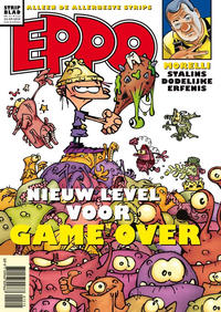 Cover Thumbnail for Eppo Stripblad (Don Lawrence Collection, 2009 series) #15/2015