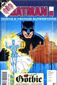 Cover Thumbnail for Batman (Glénat Italia, 1992 series) #25