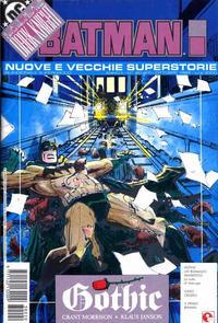 Cover Thumbnail for Batman (Glénat Italia, 1992 series) #27