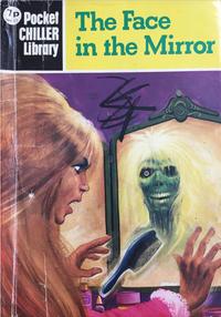 Cover Thumbnail for Pocket Chiller Library (Thorpe & Porter, 1971 series) #57