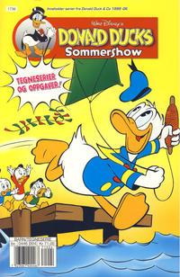 Cover Thumbnail for Donald Ducks Show (Hjemmet / Egmont, 1957 series) #[192] - Sommershow 2017