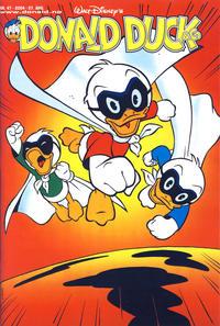 Cover Thumbnail for Donald Duck & Co (Hjemmet / Egmont, 1948 series) #47/2004