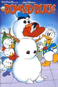 Cover Thumbnail for Donald Duck & Co (Hjemmet / Egmont, 1948 series) #48/2004