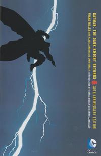 Cover Thumbnail for Batman: The Dark Knight Returns: 30th Anniversary Edition (DC, 2016 series)