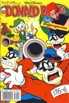 Cover for Donald Duck & Co (Hjemmet / Egmont, 1948 series) #2/2005