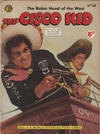 Cover for Cisco Kid (World Distributors, 1952 series) #34