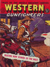 Cover for Western Gunfighters (Horwitz, 1961 series) #24