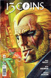 Cover for 13 Coins (Titan, 2014 series) #3