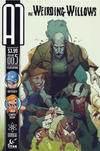 Cover Thumbnail for A1 (2013 series) #5 [The Weirdling Willows Variant]