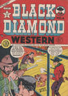 Cover for Black Diamond Western (World Distributors, 1949 ? series) #4