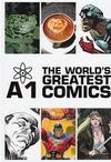 Cover for A1 Annual (Titan, 2013 series) #1
