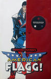 Cover for American Flagg! (Titan, 2009 series) #1