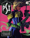 Cover for Anderson PSI Division (Titan, 1988 series) #2