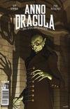 Cover for Anno Dracula: 1895: Seven Days in Mayhem (Titan, 2017 series) #3