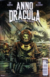 Cover for Anno Dracula: 1895: Seven Days in Mayhem (Titan, 2017 series) #1 [Cover C]