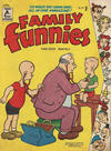 Cover for Family Funnies (Associated Newspapers, 1953 series) #50