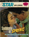 Cover for Star Love Stories (D.C. Thomson, 1965 series) #143