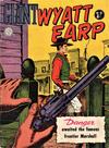 Cover for Giant Wyatt Earp (Horwitz, 1960 ? series) #6