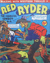 Cover for Red Ryder (Southdown Press, 1944 ? series) #6