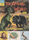 Cover for A Movie Classic (World Distributors, 1956 ? series) #24 - The Animal World